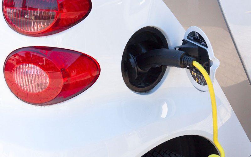 Top drie elektrische lease auto\'s