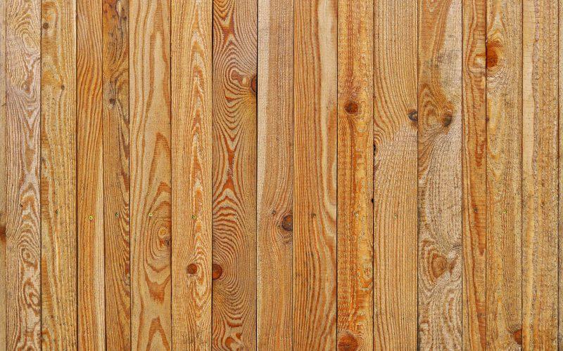 Vurenhout mooi voor verschillende klussen!