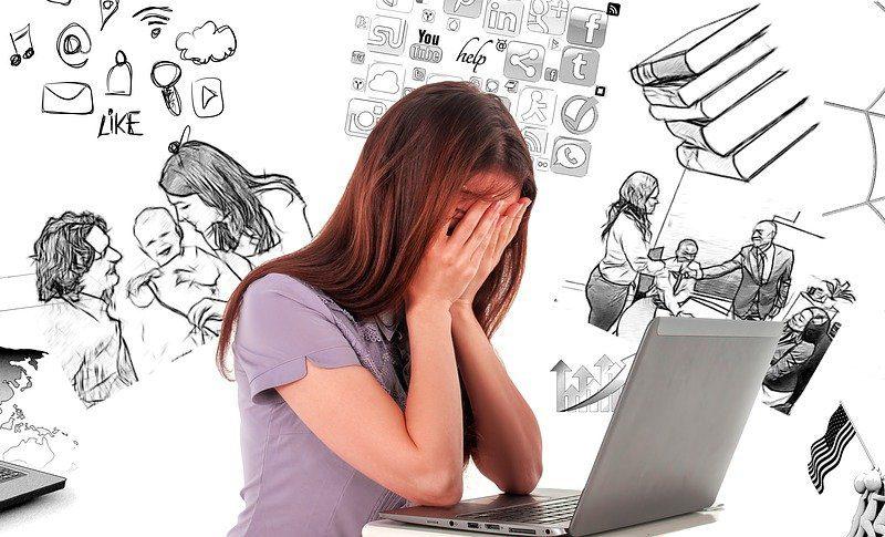 Waar kan online therapie goed bij helpen?